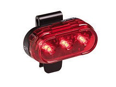 BONTRAGER Flare 1 LED Rear Light