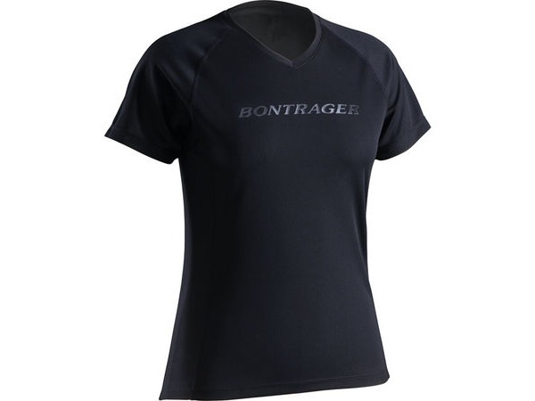 BONTRAGER Rhythm WSD Short Sleeve Jersey click to zoom image