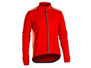 BONTRAGER Starvos S1 180 Softshell Jacket S Bonty Red  click to zoom image