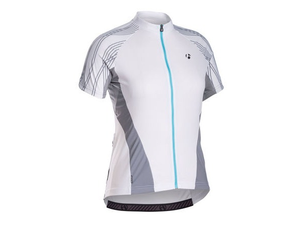 BONTRAGER Race Short Sleeve Women's Jersey click to zoom image
