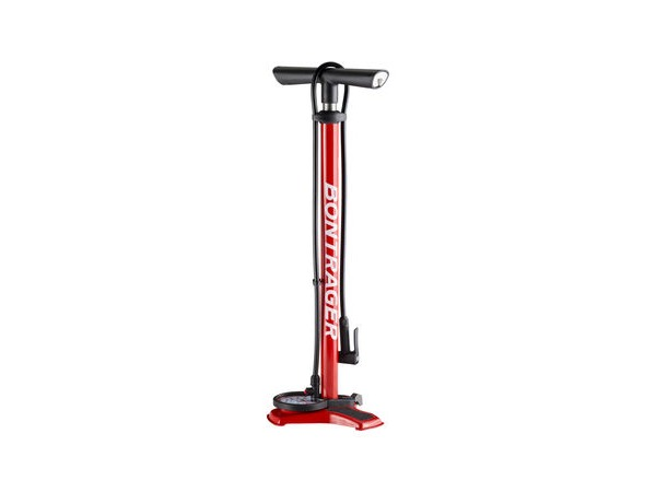 BONTRAGER Dual Charger Floor Pump click to zoom image