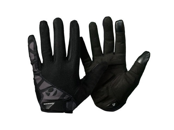 BONTRAGER Race Gel Full Finger Gloves click to zoom image