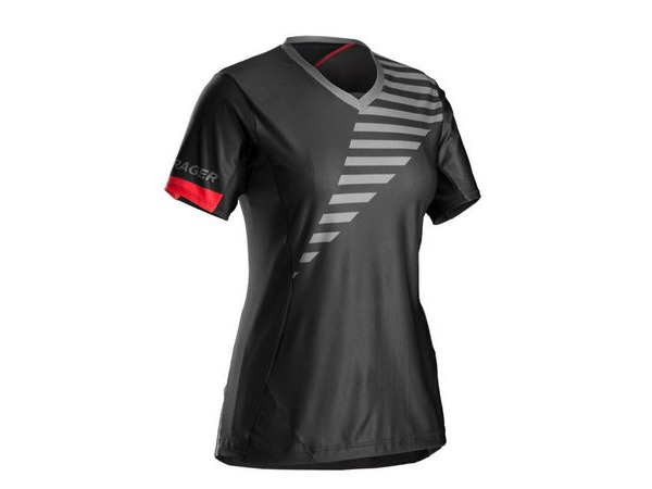 BONTRAGER Rhythm Tech Women's Jersey click to zoom image