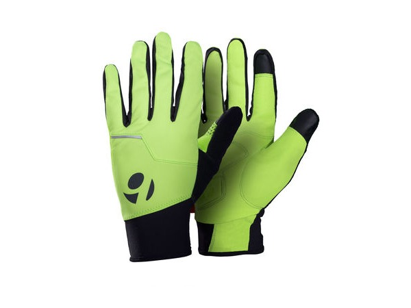 BONTRAGER Circuit Windshell Gloves click to zoom image