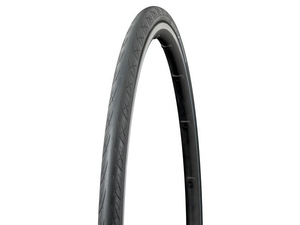 BONTRAGER AW3 Hard-Case Lite Road Tyre click to zoom image