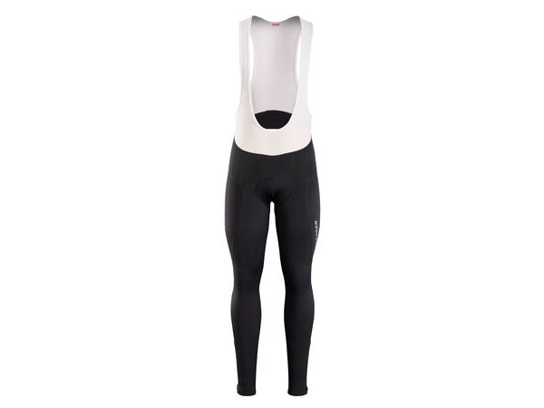 BONTRAGER Circuit Thermal Bibtights with inForm Pad click to zoom image