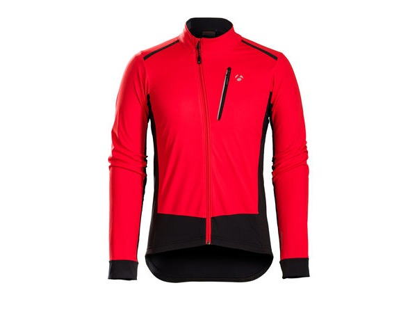 BONTRAGER Velocis S1 Softshell Jacket click to zoom image