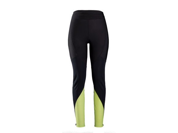 BONTRAGER Meraj Halo S1 Softshell Women's Tights click to zoom image