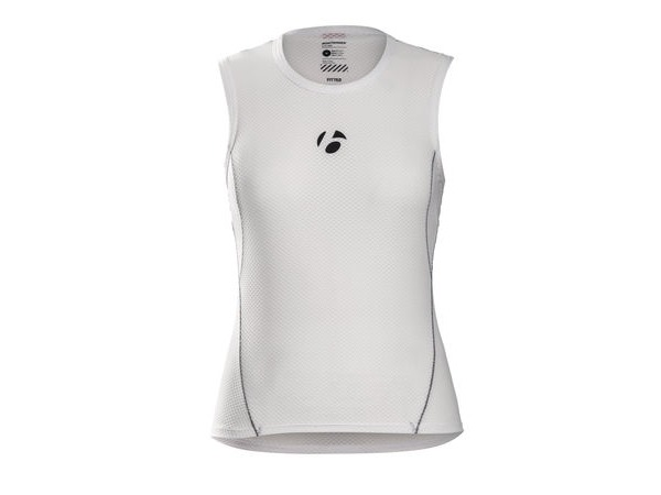 BONTRAGER B1 Women's Sleeveless Summer Base Layer click to zoom image