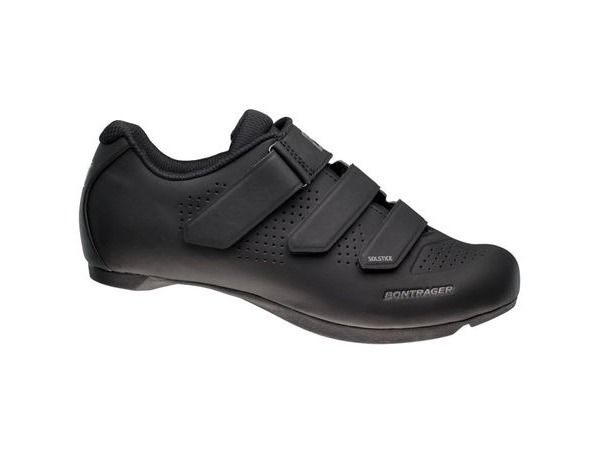 BONTRAGER Solstice Road Shoes click to zoom image