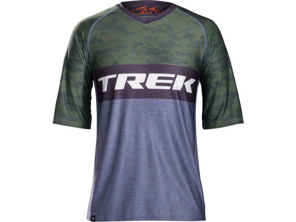 BONTRAGER Lithos Tech Tee click to zoom image