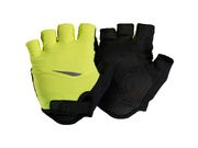 BONTRAGER Circuit Gel Mitts S Visibility Yellow  click to zoom image
