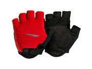 BONTRAGER Circuit Gel Mitts S Viper Red  click to zoom image