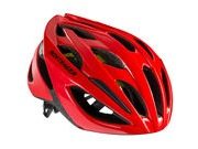 BONTRAGER Starvos MIPS Road Helmet M 54-60cm Viper Red  click to zoom image