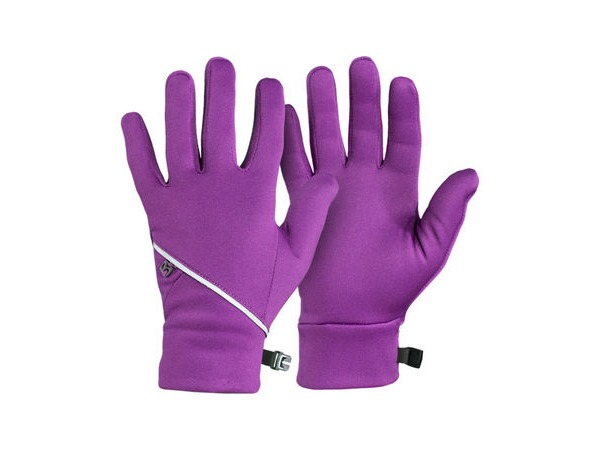 BONTRAGER Vella Women's Thermal Gloves click to zoom image