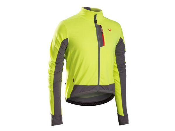 BONTRAGER RXL 180 Softshell Jacket click to zoom image