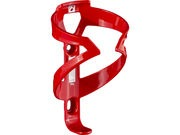 BONTRAGER Elite Bottle Cage  Viper Red  click to zoom image