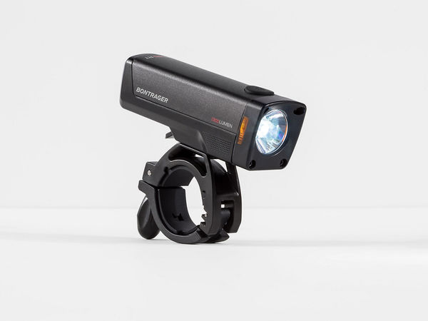 BONTRAGER Ion Pro RT Front Bike Light click to zoom image