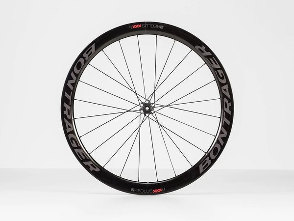 BONTRAGER Aeolus XXX 4 TLR Disc Clincher Rear Wheel click to zoom image