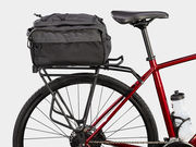BONTRAGER MIK Rear Rack Trunk Bag with Side Panniers click to zoom image