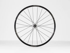 BONTRAGER Paradigm Comp TLR Disc Clincher Front Wheel