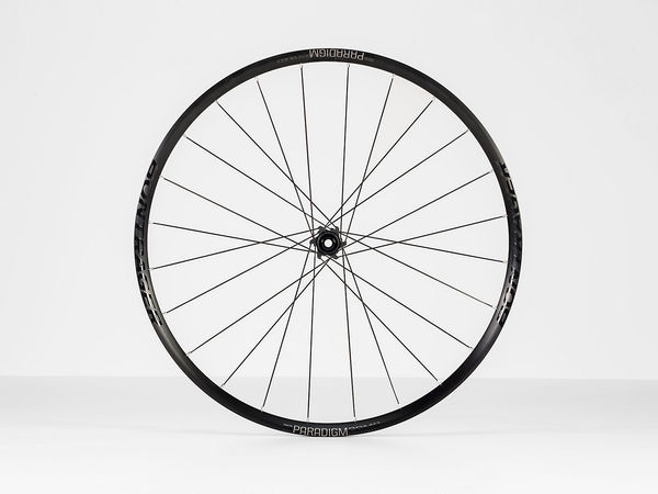 BONTRAGER Paradigm Comp TLR Disc Clincher Rear Wheel click to zoom image