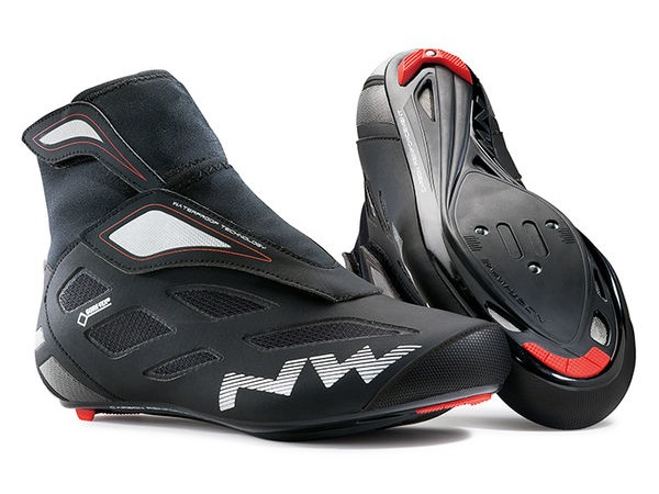 NORTHWAVE Fahrenheit 2 GTX Winter Road Boots click to zoom image