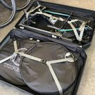 TOPEAK Pakgo X Bike Box / Transport Case click to zoom image