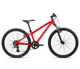 ORBEA MX 24 XC  Colour: Gloss Bright Red/Black  click to zoom image