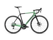 ORBEA Orca M20TEAM-D Sizes: 47, 49, 51, 53, 55, 57, 60cm; Colour: Gloss Mint/Black;  click to zoom image