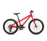 ORBEA MX 20 Dirt  Colour: Gloss Bright Red/Black  click to zoom image