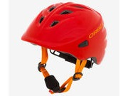 ORBEA Sport Kids Helmet  Red/Orange  click to zoom image