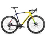 ORBEA Terra M30-D IX Sizes: XS, S, M, L and XL; Colour: Gloss Yellow/Black/Blue/Green;  click to zoom image