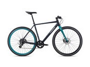 ORBEA Carpe 30 Sizes: XS, S, M, L, XL; Colour: Satin Blue Indigo/Green;  click to zoom image