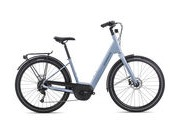 ORBEA Optima E40 Sizes: S, M, L; Colour: Gloss Blue;  click to zoom image