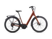 ORBEA Optima E40 Size: L; Colour: Gloss Eclipse Orange  click to zoom image