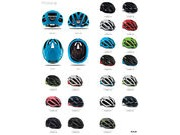 KASK Protone Road Helmet click to zoom image