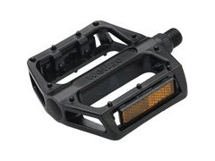 WELLGO B087-2DU Alloy Flatty Pedals