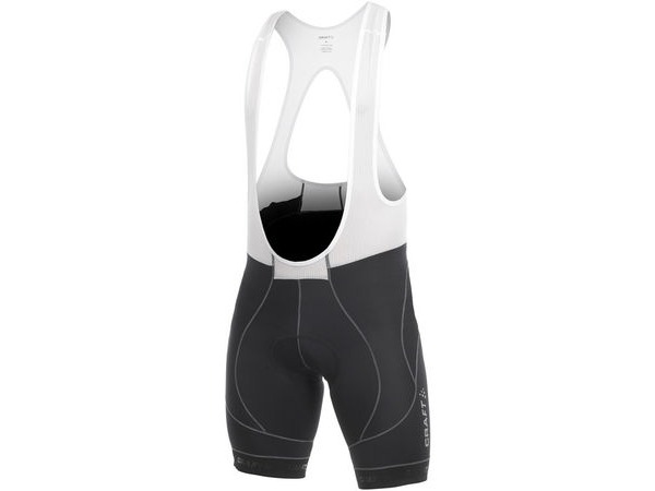 CRAFT Elite Bike Body Control Bibshorts click to zoom image