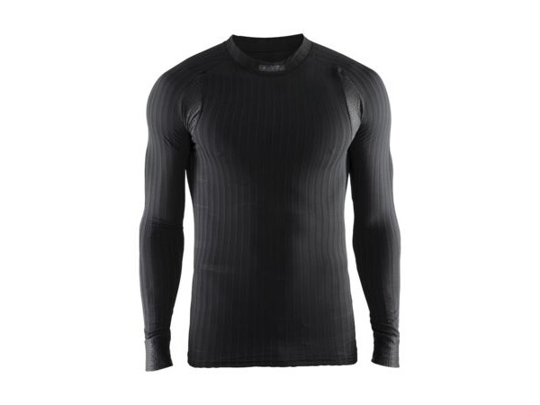 CRAFT Men's Active Extreme 2.0 Long Sleeve Base Layer click to zoom image