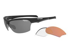 TIFOSI OPTICS Intense Interchangeable Lens Sports Glasses