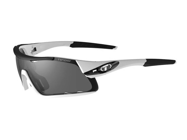 TIFOSI OPTICS Davos Interchangeable Lens Sports Glasses click to zoom image