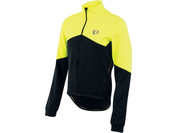 PEARL IZUMI Men's Elite Thermal Long Sleeve Jersey click to zoom image