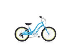 ELECTRA Townie 7D 20in Girls'