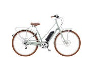 ELECTRA Loft Go! 8i e-bike  Colour: Green Tea; ***COLLECT IN STORE ONLY***  click to zoom image