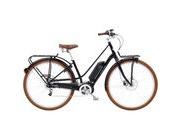 ELECTRA Loft Go! 8i e-bike  Colour: Black ***COLLECT IN STORE ONLY***  click to zoom image
