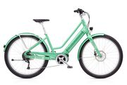 ELECTRA Vale Go! 9D EQ e-bike  Colour: Fern Metallic ***COLLECT IN STORE ONLY***  click to zoom image