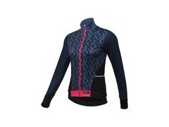 SANTINI Coral Thermal Long Sleeve Jersey