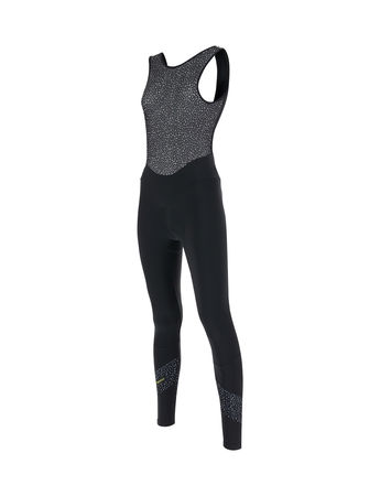 SANTINI Coral Women's Bibtights click to zoom image