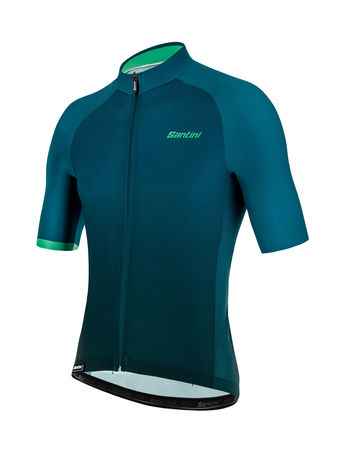 SANTINI Karma Luce Short Sleeve Jersey click to zoom image